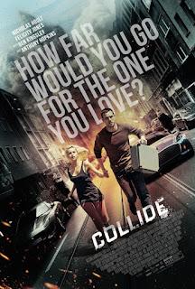 Collide (2016) ซิ่งระห่ำ ทำเพื่อเธอ [Subthai ซับไทย]