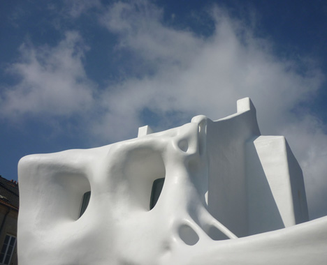 Arquitectura única