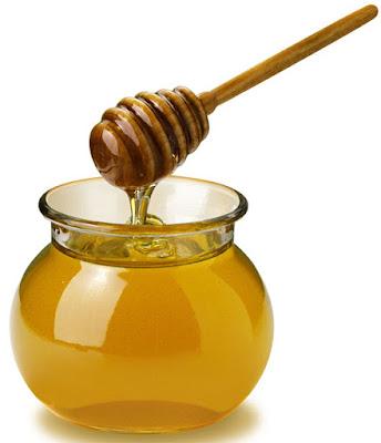 Công dụng tuyệt vời của mật ong