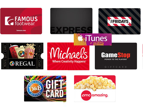 Tgif gift card promotions / Hair coloring coupons