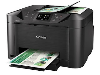 Canon MAXIFY iB4150 Drivers Download
