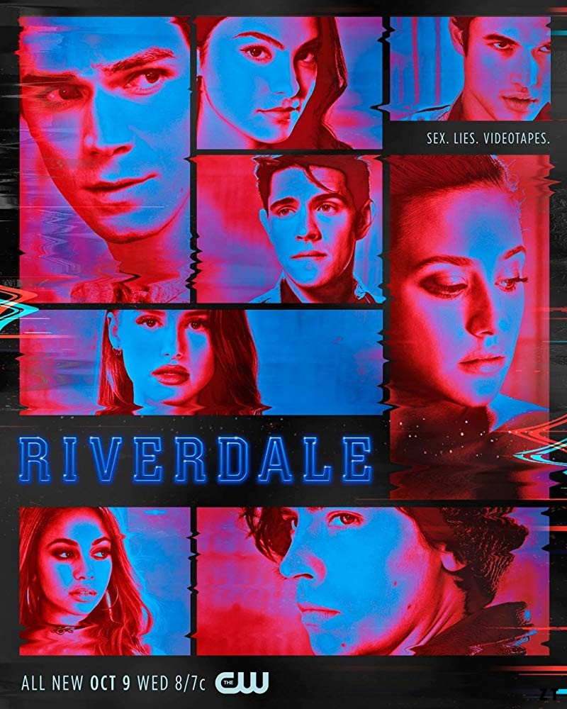 Riverdale – Saison 4 [Streaming] [Telecharger]
