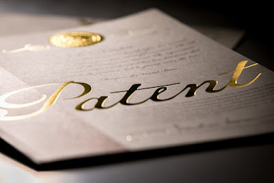 New Cover Design for U.S. Patents