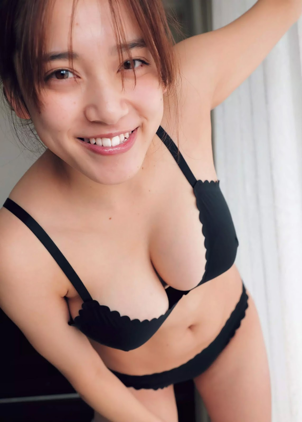 Sayaka Tomaru 都丸紗也華, FLASH 2018.02.06 (フラッシュ 2018年2月6日号)