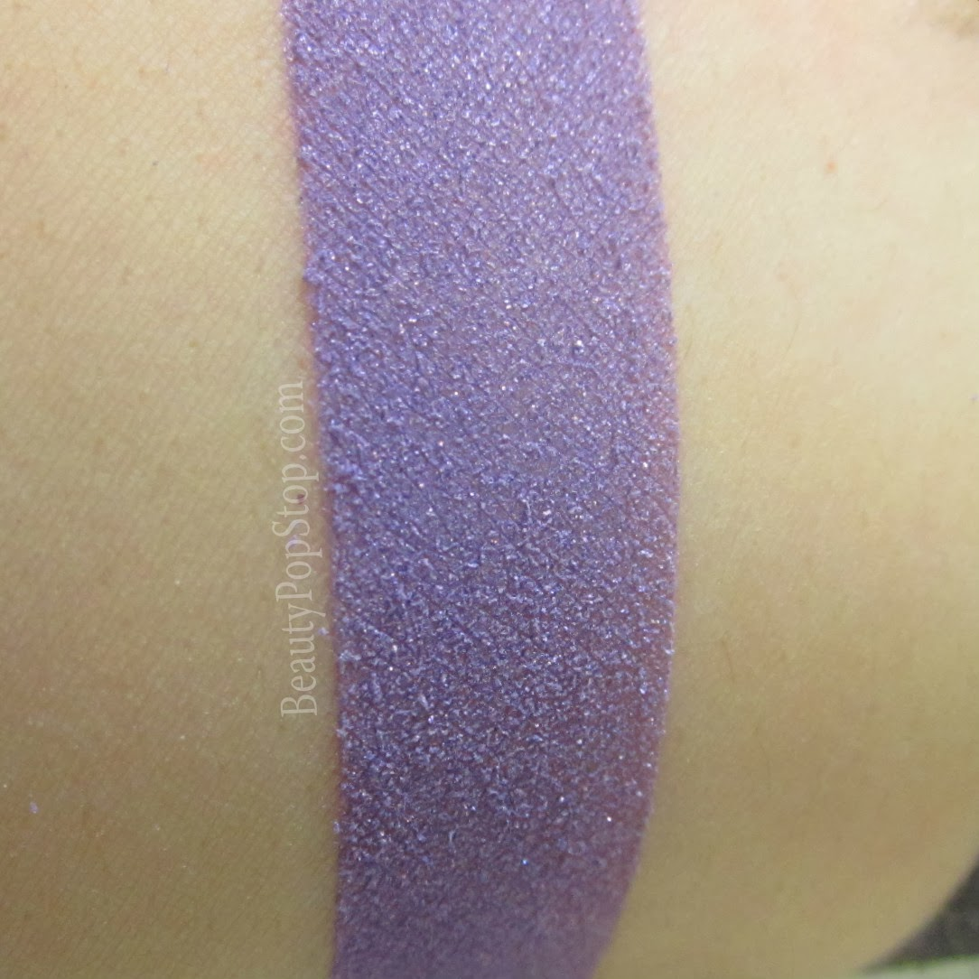 sugarpill paperdoll chromalusts loose shadow swatch