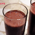 Smoothie petits fruits et chanvre | Fruits and hemp smoothie