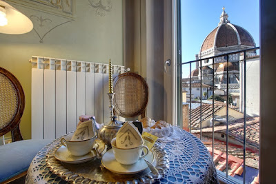 Appartement centrum Florence