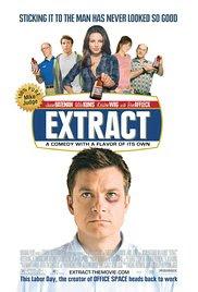 Extracto (Extract) (2009)