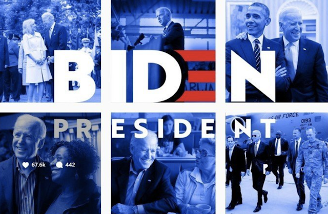 Joe Biden Puts an 'N' Over Barack Obama's Face in Instagram Photo, and This Was a Fail