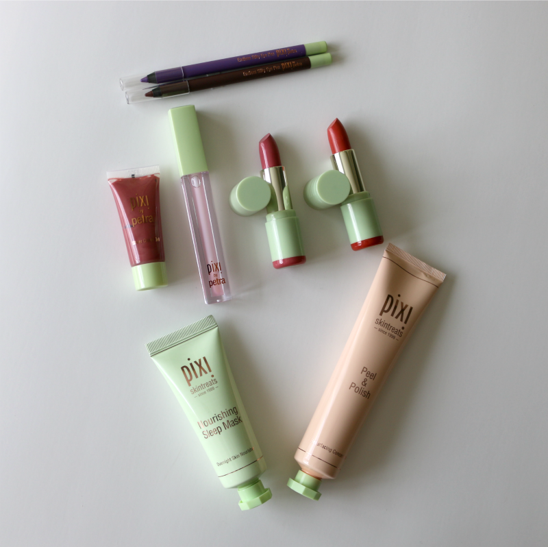 Pixi Beauty Makeup Skincare