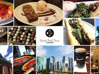 Tasting the Food of Chicago on a Food Tour