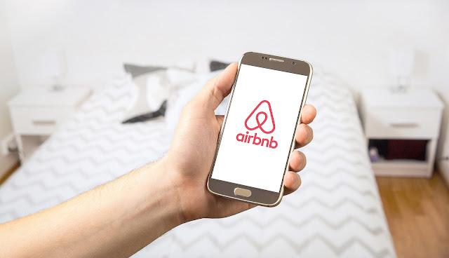 Taka Troche: Taka Opcja - Czym jest Airbnb?