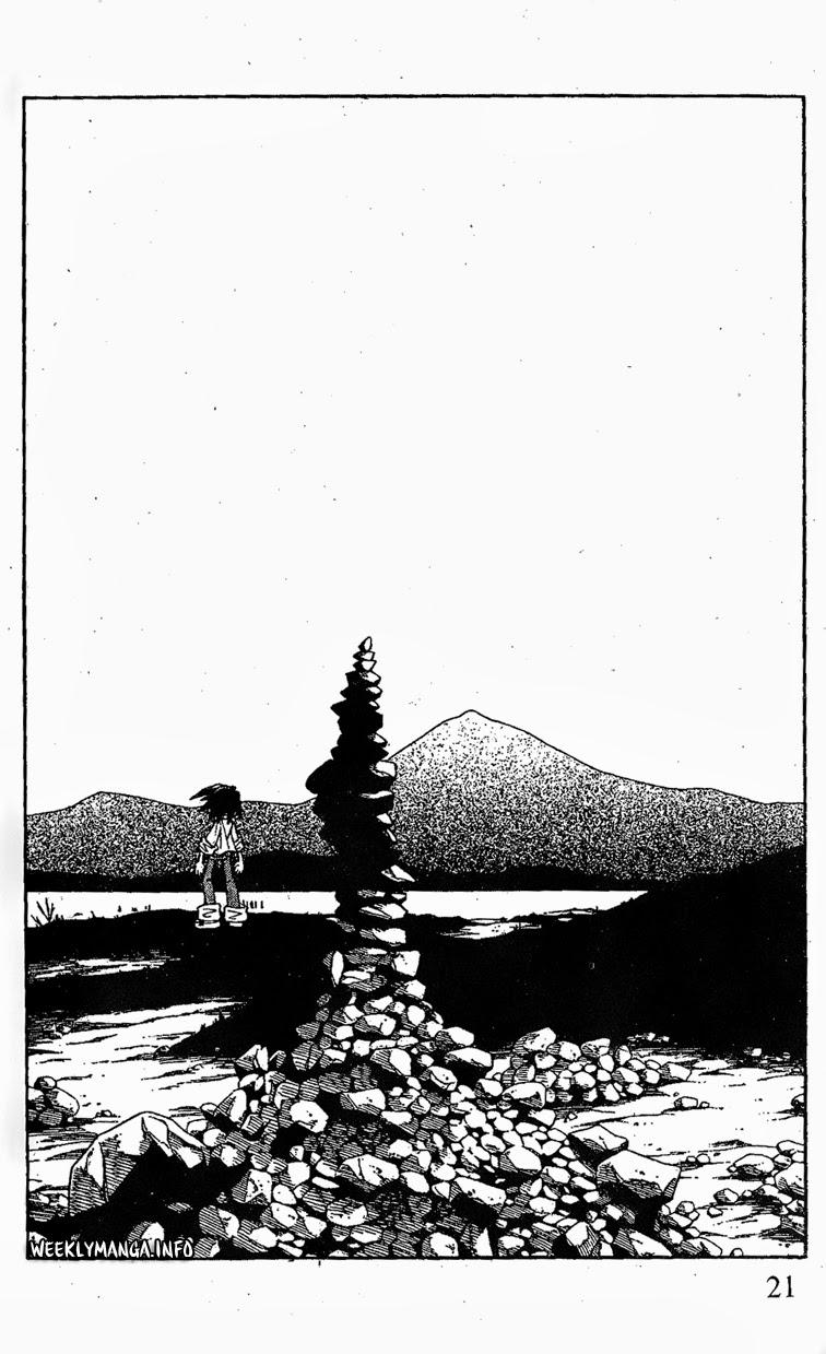 Shaman King [Vua pháp thuật] chap 192 trang 4