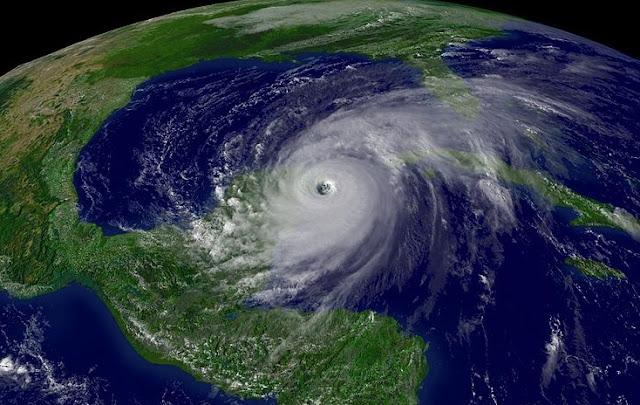 Fakta Menakjubkan Tentang Badai