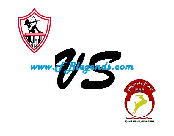 مشاهدة مباراة الزمالك والرجاء بث مباشر الدوري المصري بتاريخ 2-12-2017 يلا شوت al rgaa vs al zamalek