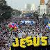 Absoluta maioria dos evangélicos na Marcha para Jesus não se identifica com partidos políticos, revela pesquisa