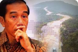 Presiden Joko Widodo Sediakan Rp15,5 Triliun Untuk Jalan Trans Papua