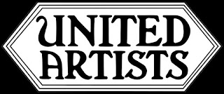 Logo original United Artists