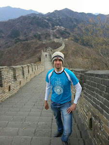 Desde China la camiseta de Osan 2013