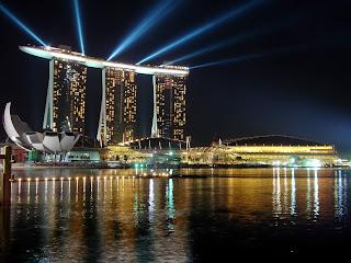 tempat wisata di singapura, hotel bintang 5, hotel kasino di singapore, kasino di singapura,