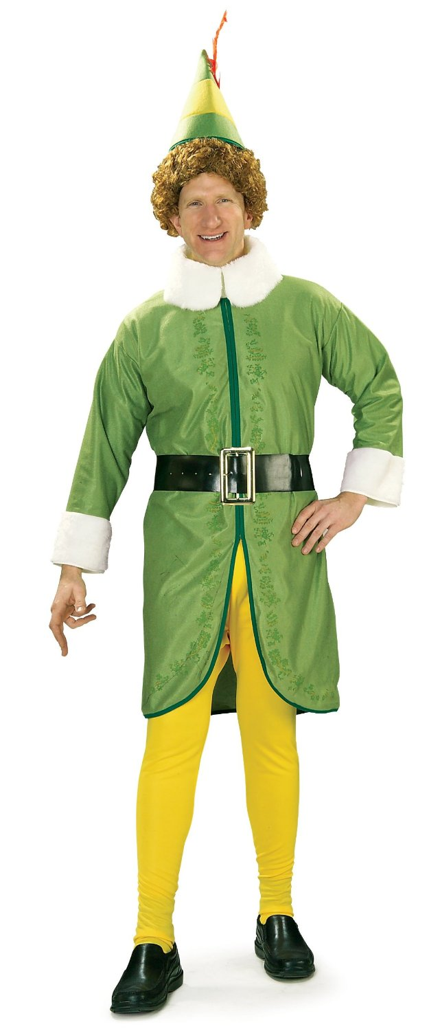 OK so this may seem like kind of a lame costume dressing up as an elf and all but I know there are people out there that can pull this off.  sc 1 st  Ideas for Halloween Costumes 2011 & Ideas for Halloween Costumes 2011: MENu0027S COSTUMES