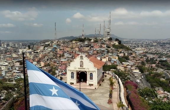 Turismo en Ecuador Guayaquil Lugares turísticos