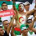 سقوط قتيل في الجزائر في أحداث شغب بين مشجعين الرياضة
