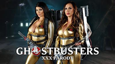 ZZ Series – Ghostbusters XXX Parody Part 4 (2016/HD) [OPENLOAD]