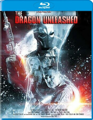 Download The Dragon Unleashed (2019) 1080p BluRay x264 1.2GB