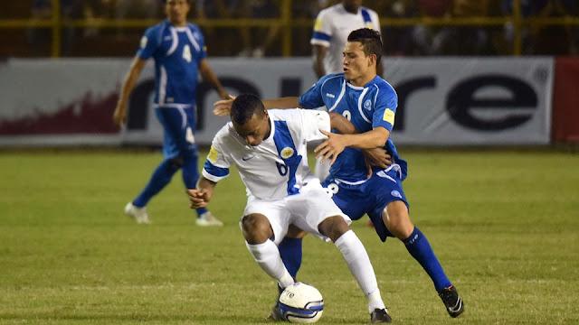 Curazao fue eliminado de Rusia 2018 por El Salvador, tendrá la revancha en la Copa de Oro 2017