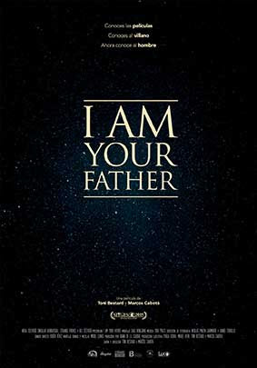 I am your father, documental que se centra en el actor que dio vida a Darth Vader