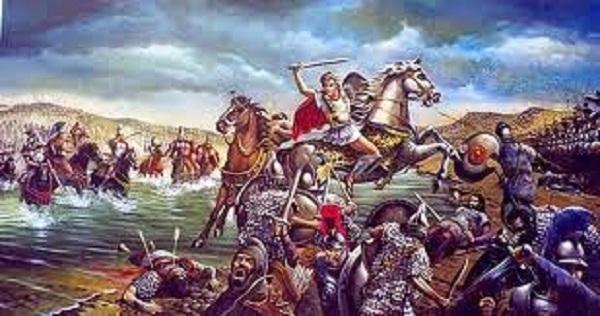 Γιατί πήγε ο Μέγας Αλέξανδρος στην Τάκλα Μακάν;