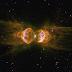 Assustador: Dois lasers misteriosos são direcionados para a Terra
