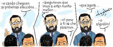 Este Rajoy!