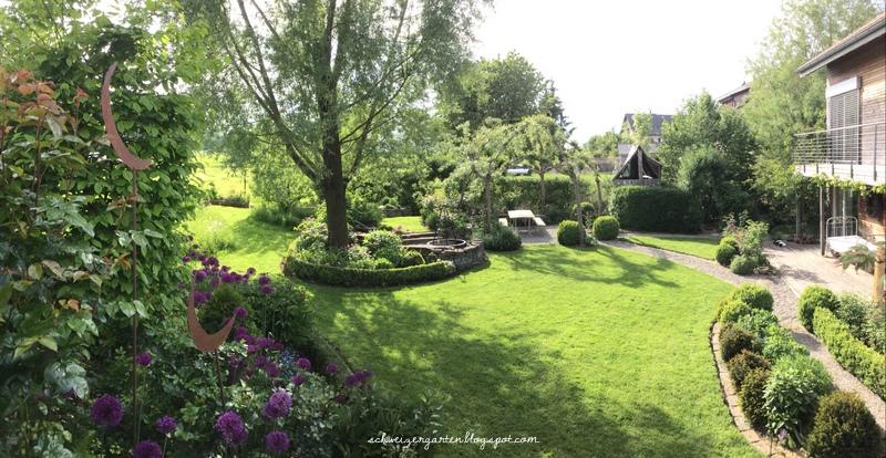 ein schweizer garten time to say goodby willow tree 39 s. Black Bedroom Furniture Sets. Home Design Ideas