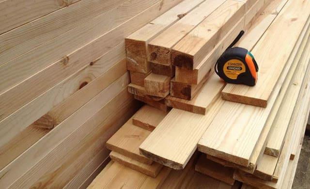 اسعار الخشب اليوم
