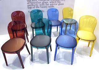 silla elegantes y creativas