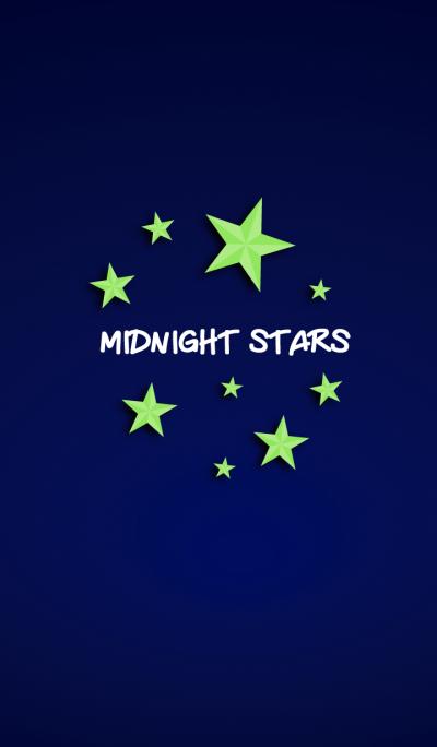 MIDNIGHT STAR style 2