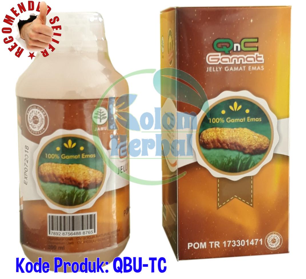 Obat Herbal Penyakit TBC