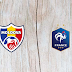 Moldova vs France Full Match & Highlights 22 March 2019