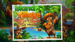 Island Village Apk - Free Download Android Game