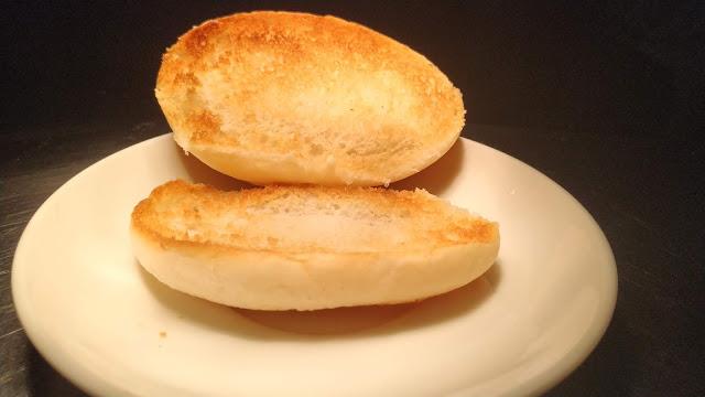 Slice hot dog buns toasted Food Recipe