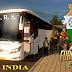 Indian Mercedes Benz Bus mod