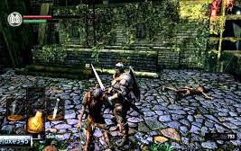 Free Download PC Game Dark Souls Remastered Full Version