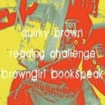 2011 Quirky Brown Reading Challenge!