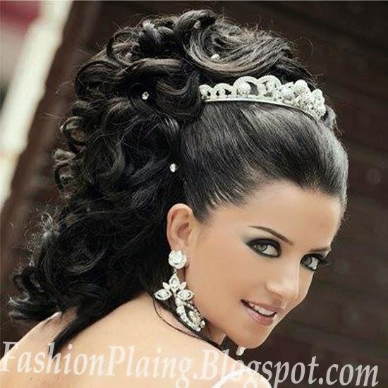 Amazing Latest Indian Hairstyle For Woman 2015 New Fashion Stylel Short Hairstyles Gunalazisus