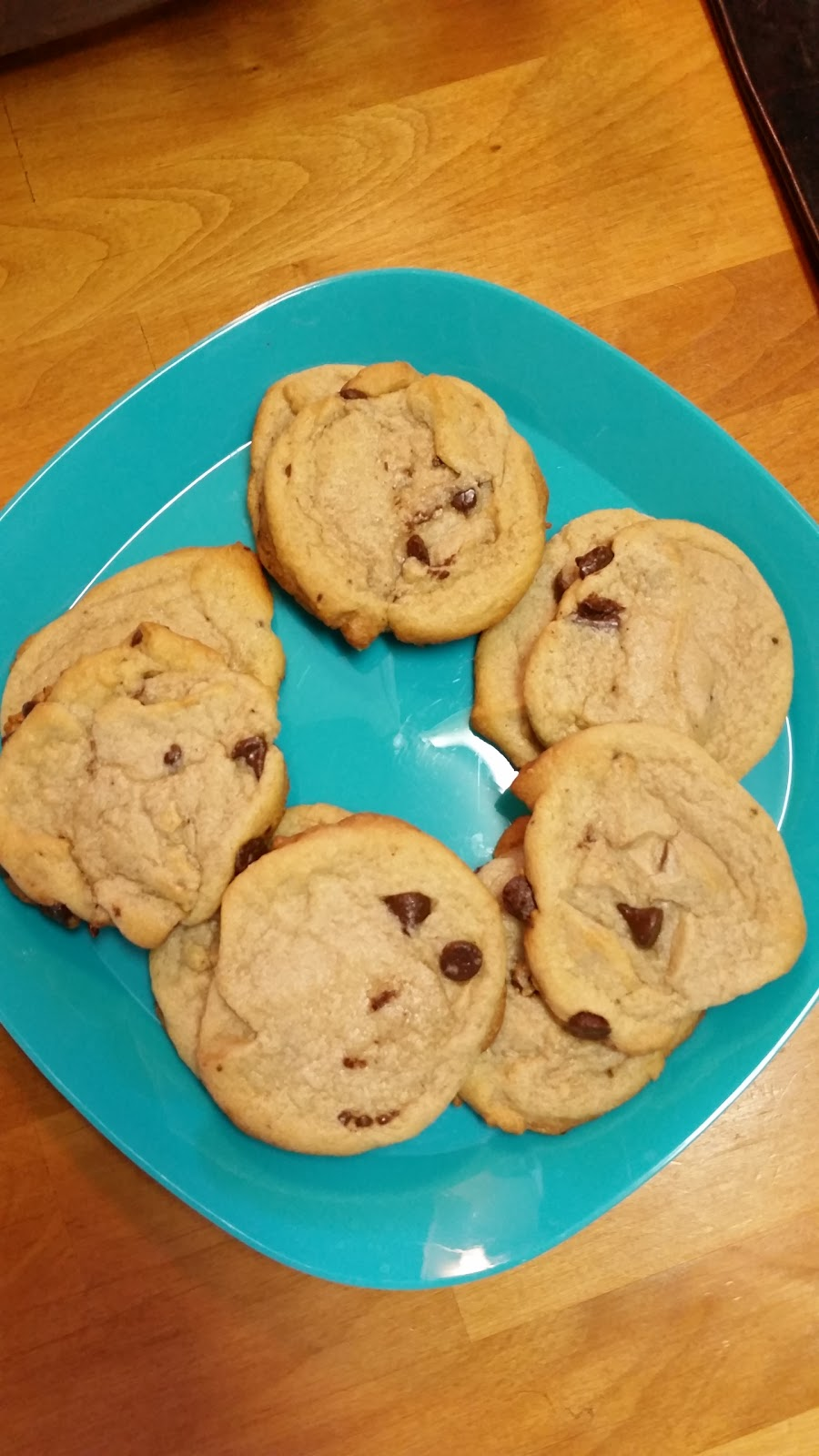 Easy Holiday Baking & Gifting: Pine Valley Foods Cookie ...