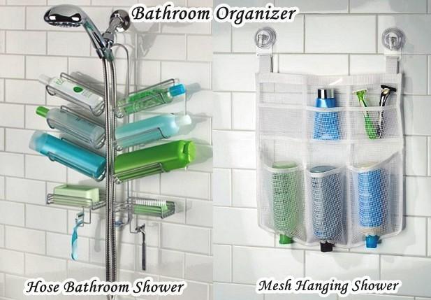 Bathroom Organizers Target