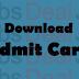 CCS University Admit Card 2017 CCSU Private/Regular/UG/PG Hall Ticket