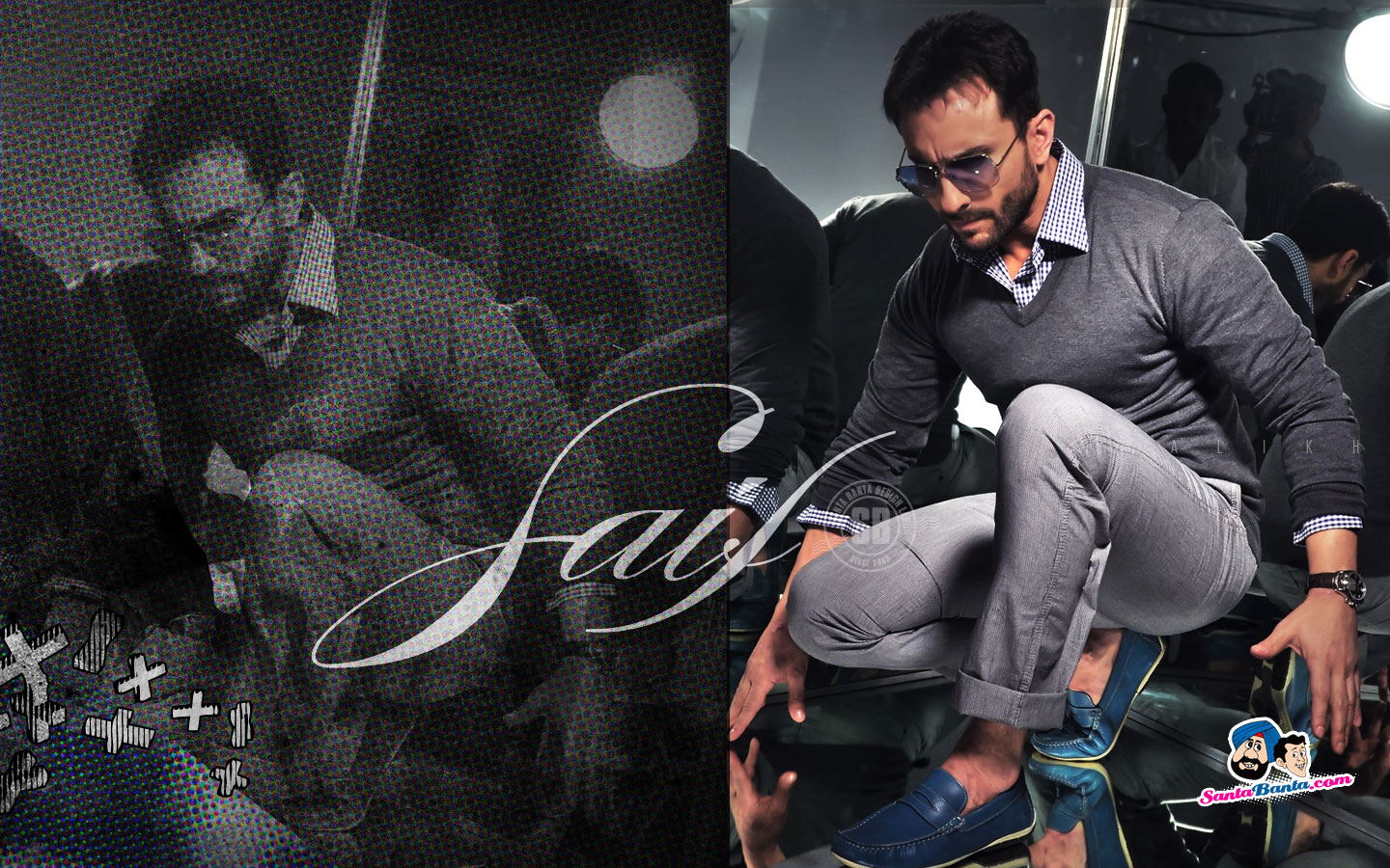 Saif Ali Khan Wallpaper